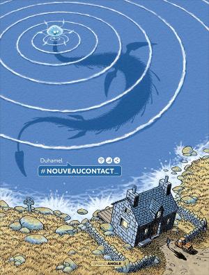 """Afficher """"#nouveaucontact"""""""