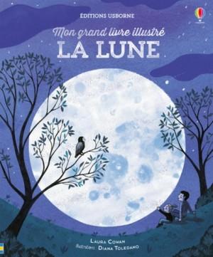 """Afficher """"La Lune"""""""