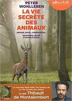 """Afficher """"La vie secrète des animaux"""""""