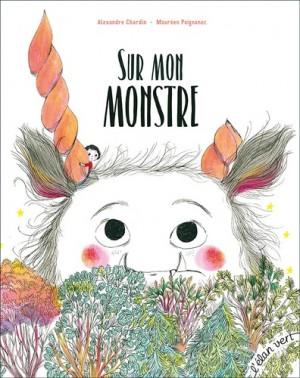 """Afficher """"Sur mon monstre"""""""