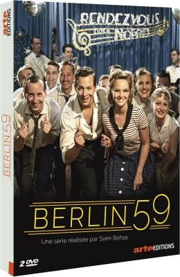 """Afficher """"Berlin 59"""""""