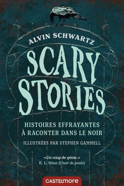 "<a href=""/node/23567"">Scary Stories to Tell in the Dark</a>"