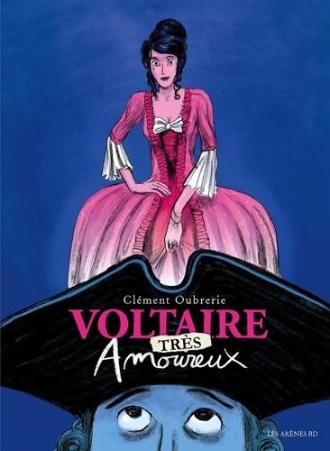Voltaire (très) amoureux n° 2 Voltaire (très) amoureux.