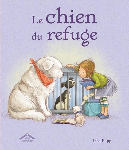 Le chien du refuge
