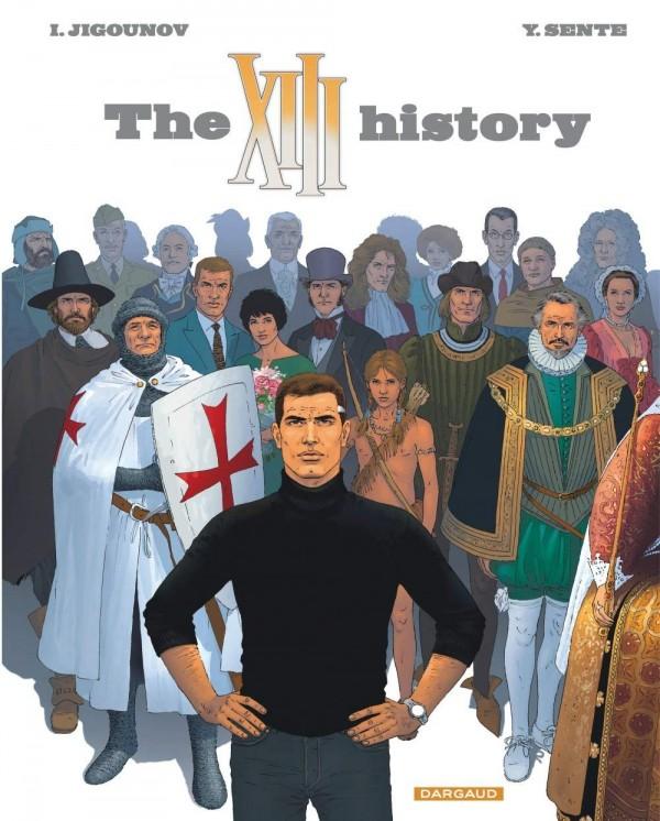"""<a href=""""/node/19484"""">The XIII history : Une enquête de Danny Kinkelstein</a>"""
