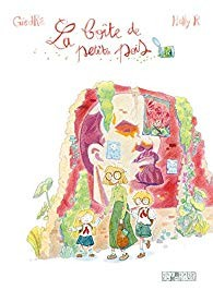 vignette de 'La boîte de petits pois (GiédRé)'