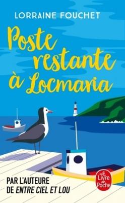 """Afficher """"Poste restante à Locmaria"""""""