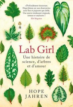 "Afficher ""Lab girl"""