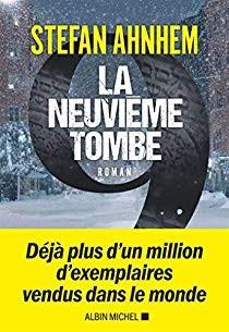 """Afficher """"La Neuvième tombe"""""""