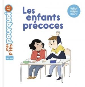 """Afficher """"Les Enfants précoces"""""""