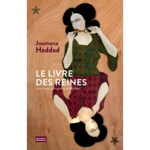 vignette de 'Le livre des reines (Joumana Haddad)'