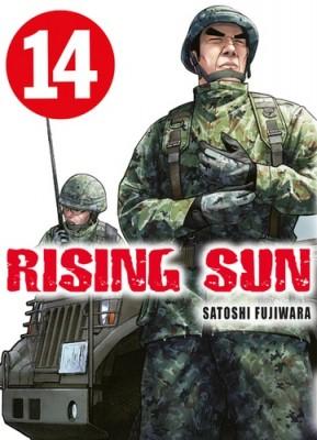 "Afficher ""Rising Sun n° Tome 14"""