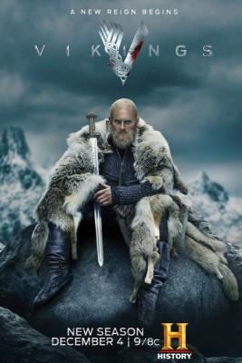 "Afficher ""Vikings - Saison 4"""