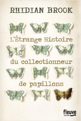 """Afficher """"L'étrange histoire du collectionneur de papillons"""""""