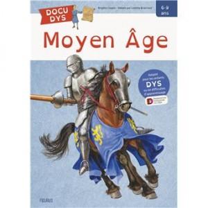 Couverture de Moyen Age : DYS