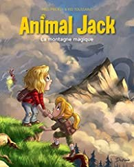 "Afficher ""Animal Jack n° 2 La montagne magique : Animal Jack, 2"""