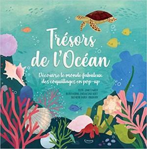 """Afficher """"Trésors de l'océan"""""""