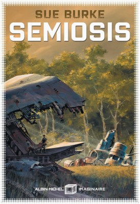 vignette de 'Semiosis (Sue Burke)'
