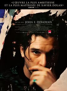"Afficher ""Ma vie avec John F. Donovan"""