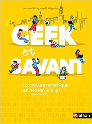 "Afficher ""Geek et savant"""