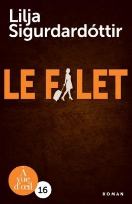 """Afficher """"Le filet"""""""