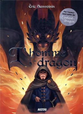 "Afficher ""L'homme-dragon"""