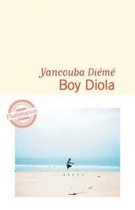 vignette de 'Boy Diola (Yancouba Diémé)'