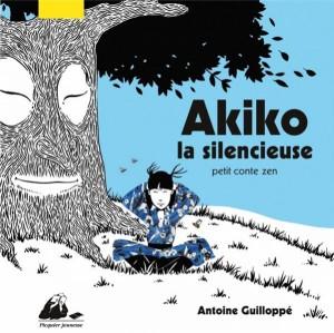 """Afficher """"Akiko la silencieuse"""""""