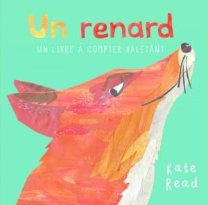 """Afficher """"Un renard"""""""