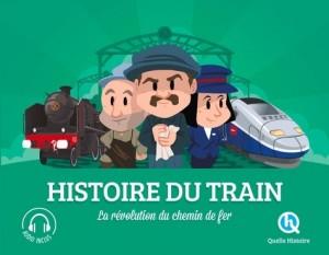 "Afficher ""Histoire du train"""