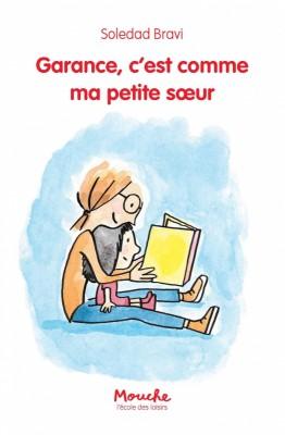 """Afficher """"Garance, c'est comme ma petite soeur"""""""