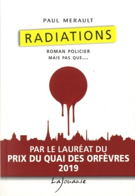 "Afficher ""Radiations"""
