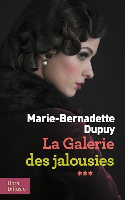 La Galerie des jalousies n° 3 La Galerie des jalousies - tome III