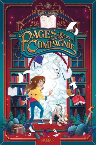 Pages et Compagnie n° 1 Pages & Compagnie, tome 1