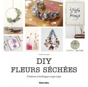 """Afficher """"DIY fleurs séchées"""""""