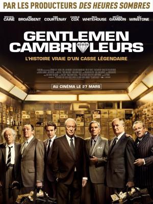 "Afficher ""Gentlemen cambrioleurs"""