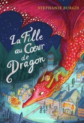 """Afficher """"Le Dragon au coeur de chocolat n° 2 La Fille au Coeur de Dragon"""""""