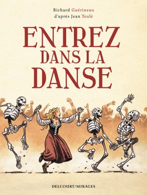 vignette de 'Entrez dans la danse (Richard Guérineau)'