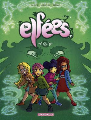 """Afficher """"Les elfées."""""""