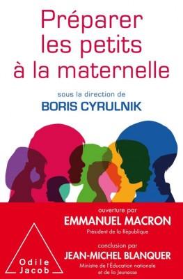 """Afficher """"Préparer les petits à la maternelle"""""""