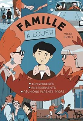 """Afficher """"Famille à louer"""""""