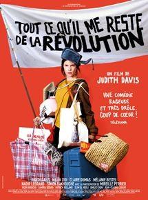 """Afficher """"Tout ce qu'il me reste de la révolution"""""""