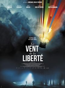 """Afficher """"Le Vent de la liberté"""""""