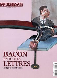 """Afficher """"Bacon en toutes lettres"""""""