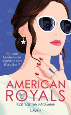 "Afficher ""American royals"""