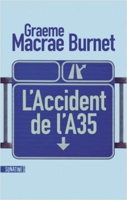 """Afficher """"L'accident de l'A35"""""""