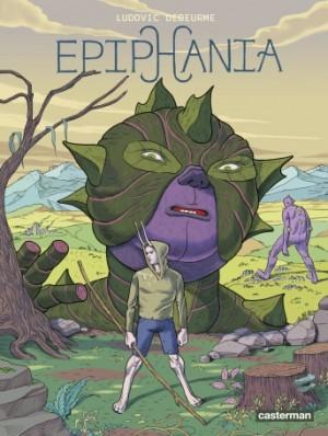 vignette de 'Epiphania n° 3 (Ludovic Debeurme)'