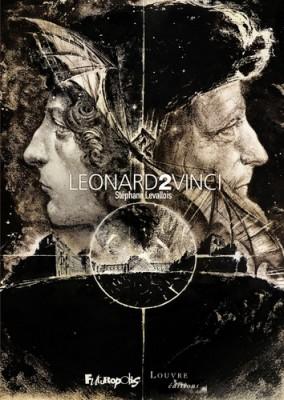 "Afficher ""Leonard 2 Vinci"""