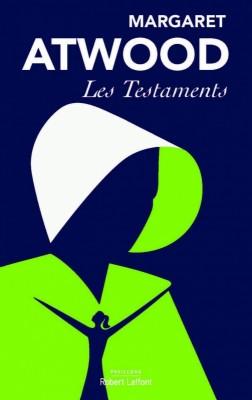 """Afficher """"La Servante écarlate n° 2 Les Testaments"""""""