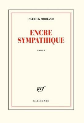 """Afficher """"Encre sympathique"""""""